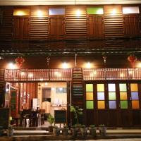 BanSoi 1 & Alley One Cafe