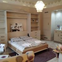 Apartment Király