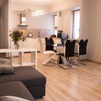 LG apartment
