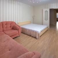 Apartment on Pavlyukhina 99B