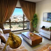 Al Areen Hotel Apartments