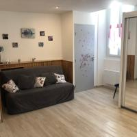 Appartement T1 Morel