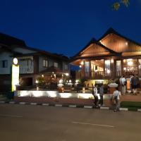 Smile Hostel & Cafe