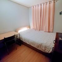 Square Room