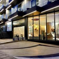 Hotel Silgar 92, hotel en Sanxenxo