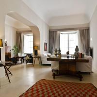 Luxury Flat Ortigia