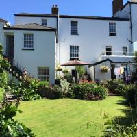 47a - Townhouse B&B in Chepstow