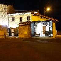 Casa Rural Asturias la Tienda de Villanueva