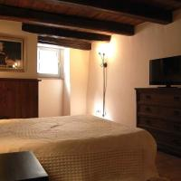 Appartamento Costa nel Centro Storico di Sarnano
