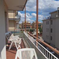 Appartamento al mare con terrazza