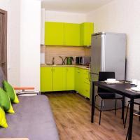 Apartment on Sakharova