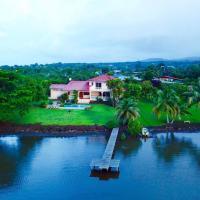 Te Mana Lodge