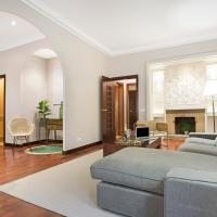 Spacious and Contemporary Flat in Business District