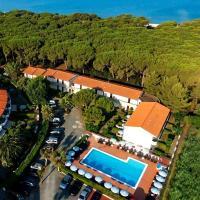 Oleandri Suite Hotel