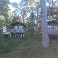 Vita Grindarna / Djurö havsbad, hotell i Djurhamn
