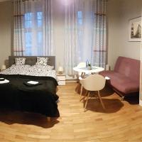 Czarna Owca- Pokoje Gościnne, hotel in Gniezno