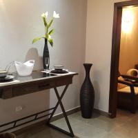 kingston Luxury Suites