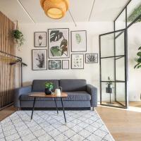 Copenhagen Green Apartment