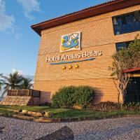 Hotel Areias Belas, hotel em Maragogi