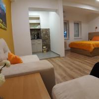 Boj Ana Apartment