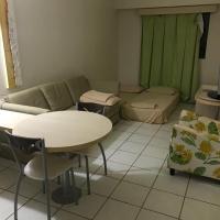 Rio Quente Suite Flat 3