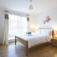Edinburgh Comfy Flat Handy For City Centre