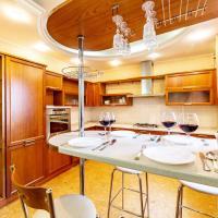 KZN Apartments: Lux with Sauna