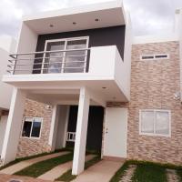 Casa Barrios #97