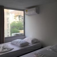 Apartamento 6-A