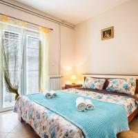 Apartments Radonjić