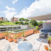 Apartment Jardins Sa Boadella