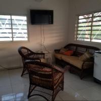 Apartamento Farmacia San Juan Bosco Montecristi
