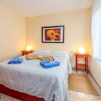 Apartment Camp Nou: Travessera de les Corts