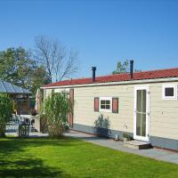 Holiday Home Wiringher Chalet 52