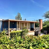 Holiday Home Wiringher Chalet 63