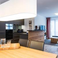 Apartment TITLIS Resort Wohnung 324 Family