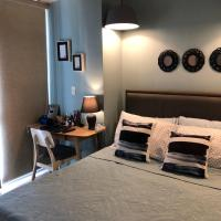 Modern and Cozy Studio near Airport Terminal 3