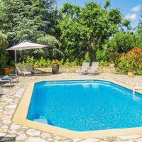 Saint-Cezaire-sur-Siagne Villa Sleeps 6 Pool WiFi
