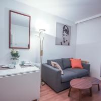 Apartment Schöpfstrasse 6B.1