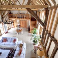 Holiday Home Ewhurst Barn
