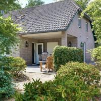 Holiday Home De Pier Recreatie