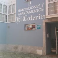 Apartamentos El Coterin 25