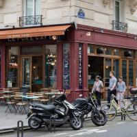 Rue Titon II by Onefinestay