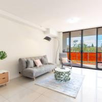 Sweet two bedders apartment close to CBD&Airport