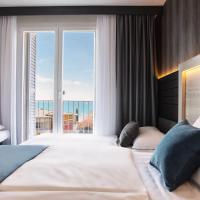 Dependences - San Simon Resort, hotel v Izoli