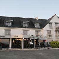 Hôtel l'Albatros