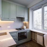 Two-rooms apartment near the park