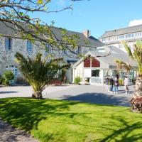 Auberge de Jeunesse Ethic étapes Saint Malo