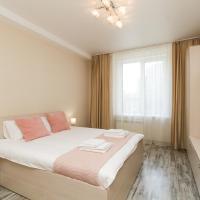 Two Bedroom Apartments Comfort - Двухкомнатная квартира Комфорт, 4 спальных места, RentHouse