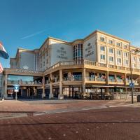 Los 10 mejores hoteles de Noordwijk aan Zee, Países Bajos ...